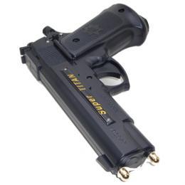 拳銃型スタンガン